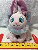 Neopets Faerie Fairy Cybunny Plush Plushie Retired 2002