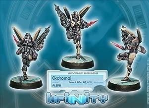Infinity: Aleph - Ekdromoi (Combi Rifle, AP CCW)