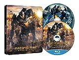 パシフィック・リム:アップライジング スチール・ブック仕様 ブル...[Blu-ray/ブルーレイ]