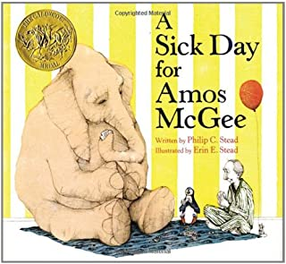 Best A Sick Day for Amos McGee Reviews