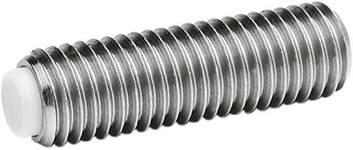 nylon tip screw