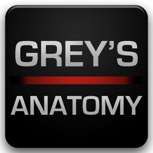Grey's Anatomy Fan