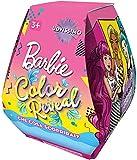 Mattel INC. Uovissimo 2021 Compatibile con Barbie Color Reveal Uovo di Pasqua Giocattolo Prodotto Ufficiale
