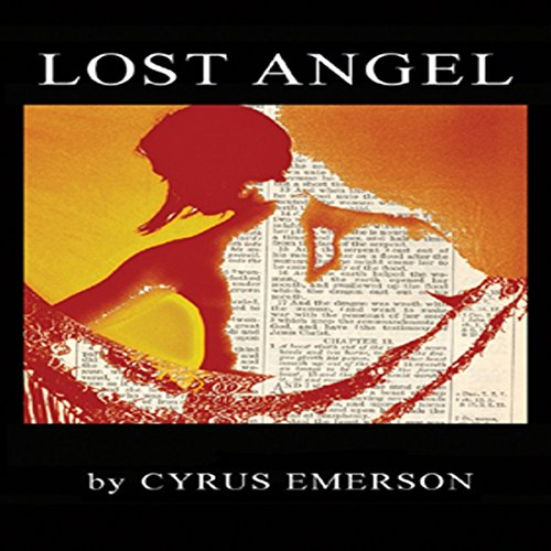 Lost Angel audiobook cover art