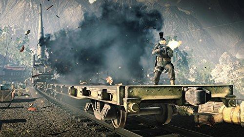 Sniper Elite 4 - PlayStation 4