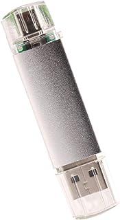 Mobestech 2tb Flash Drive U Disk 2.0 USB Micro Portable Memory USB Stick Pen Drive Flash Disk for Notebook Laptop Computer