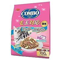ミオコンボ毛玉マグロ味700g おまとめセット【6個】