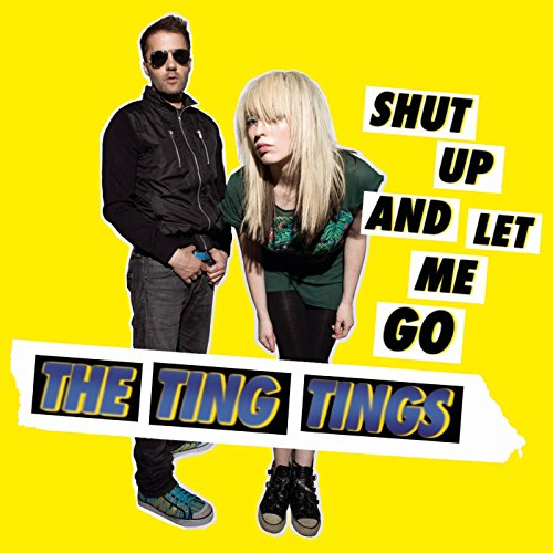 Shut Up and Let Me Go (Tocadisco Love The Old School Mix