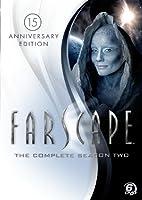 FARSCAPE: SEASON 2 (15TH ANNIVERSARY EDITION)