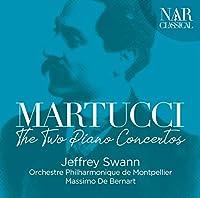 Martucci: The Two Piano Concertos