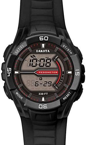 Dakota Watch Company Stappenteller Watch