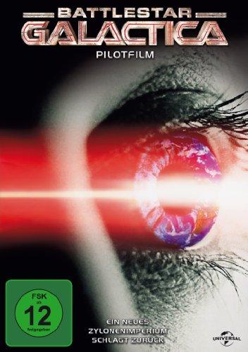 Battlestar Galactica - Pilotfilm (exklusiv bei Amazon.de)