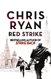 Red Strike: A Strike Back Novel (4)