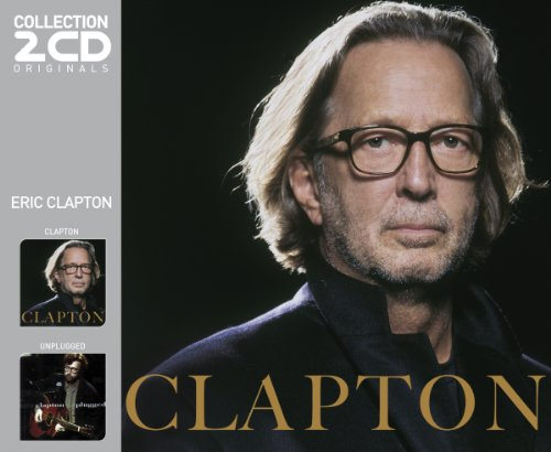 Clapton/Unplugged