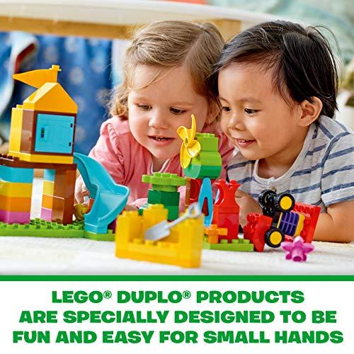 LEGO 10864 DUPLO Large Playground Brick Box