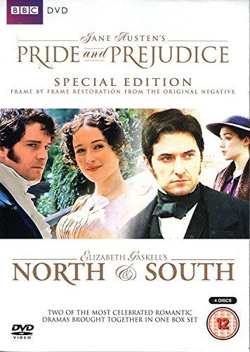 Special Edition: Pride And Prejudice/ North And South [Edizione: Regno Unito]