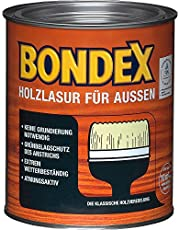 Bondex, houtbeits voor buiten, 2,5 liter 729 teak.