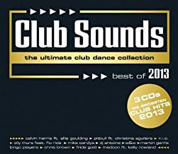 club sounds the ultimate club dance collection