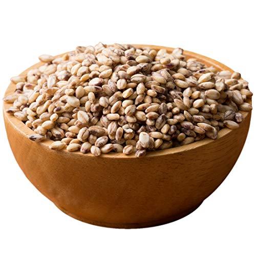 雑穀 麦 国産 もち麦 1kg(500g×2袋) 高品質 厳選 ダイシモチ 送料無料※一部地域を除く 雑穀米本舗