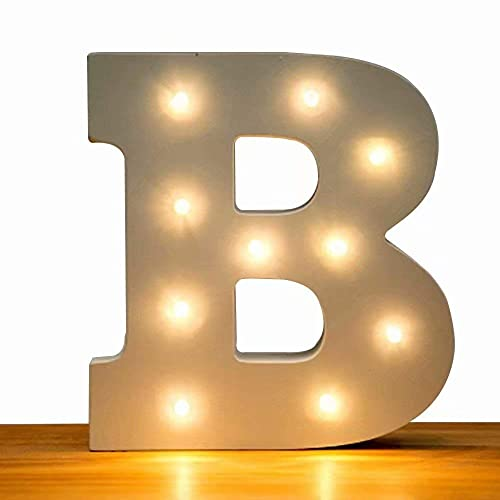 Letter B For Wall Decor Amazon Com