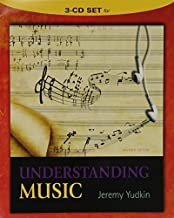 By Jeremy Yudkin - Understanding Music (7th Edition) (2012-06-01) [Audio CD]