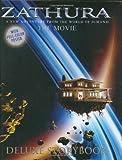Zathura Deluxe Movie Storybook (Zathura: The Movie)