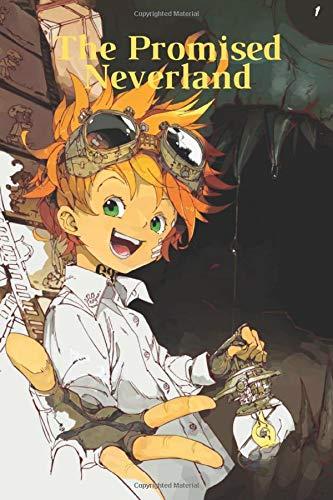 The Promised Neverland, Vol. 16: manga The Promised Neverland, 16 Notebook The Promised Neverland, Vol 1 to vol. 17