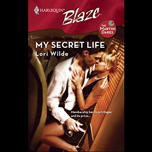 My Secret Life cover art