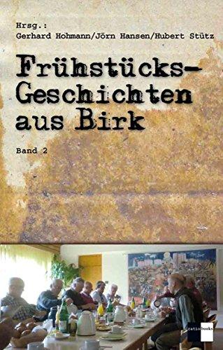 Frühstücksgeschichten aus Birk: Band 2