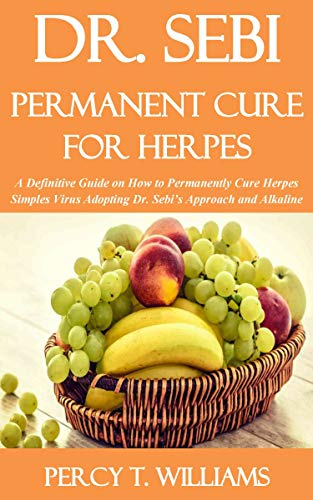 can an alkaline diet cure herpes