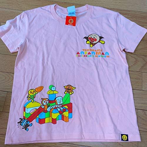 横浜アンパンマンミュージアム大人用半袖TシャツLサイズ保育士