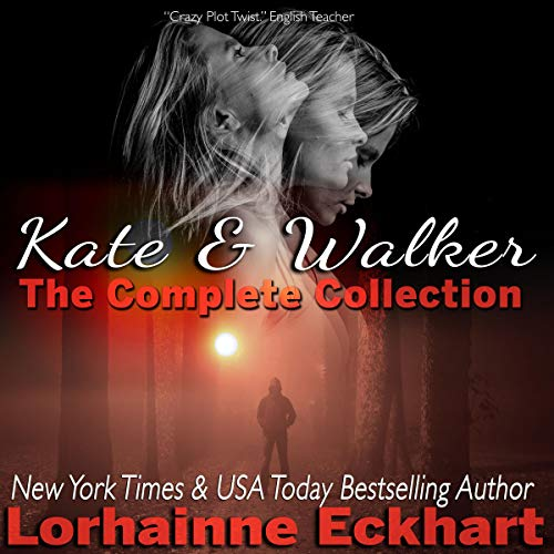 Kate and Walker: The Complete Collection cover art