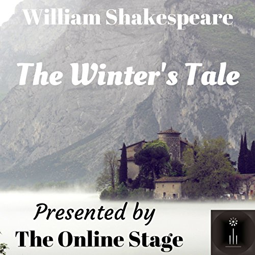 The Winter's Tale audiobook cover art