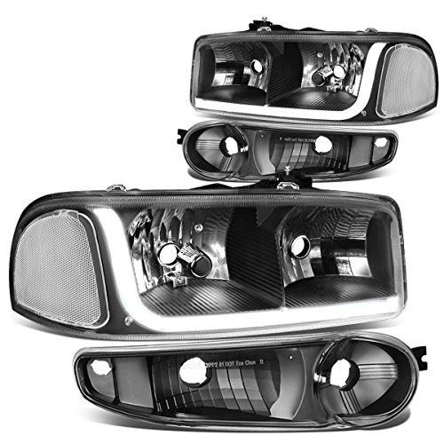 01 yukon denali headlights - 5