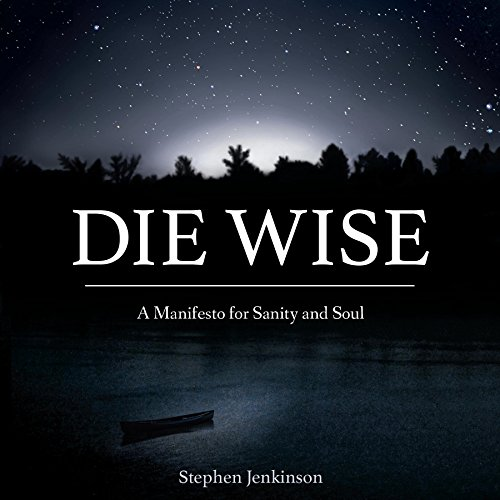 Die Wise cover art
