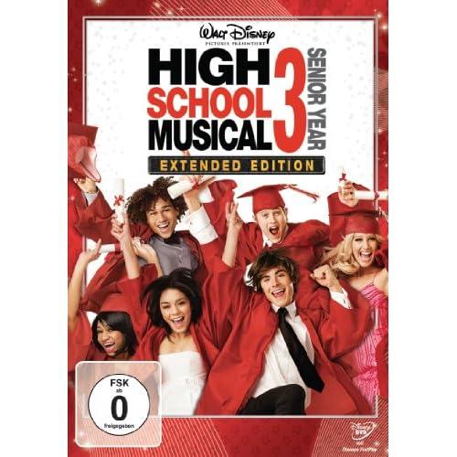 High School Musical 3: Senior Year - Extended Edition