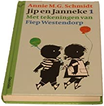 Jip en Janneke (Jeugdsalamander) by Annie M.G. Schmidt (2003-11-08)