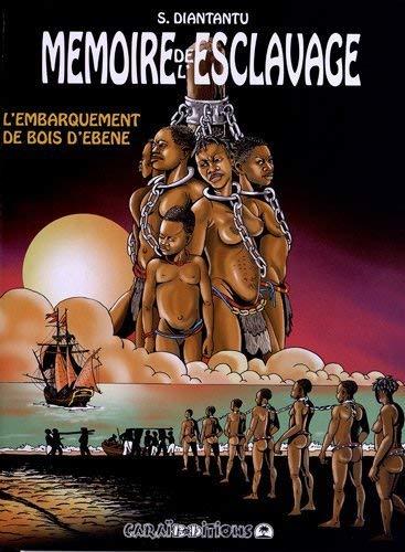 Spomin na suženjstvo, letnik 3: Vpadanje ebenovine