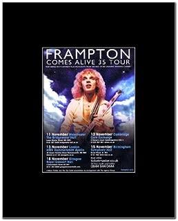 frampton comes alive poster