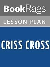 Lesson Plan Criss Cross by Lynne Rae Perkins