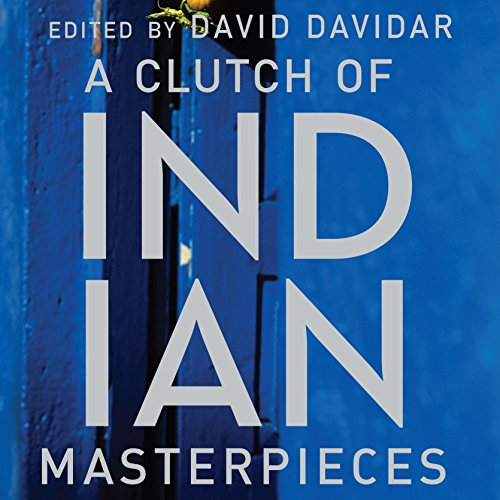 A Clutch of Indian Masterpieces cover art
