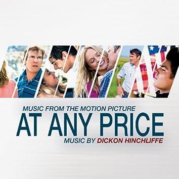 At Any Price (Ramin Bahrani's Original Motion Picture Soundtrack)