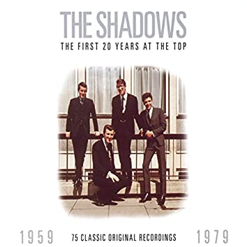 The First 20 Years At The Top: 1959-1979