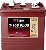 Trojan Rv Deep Cycle Batteries Review and Comparison