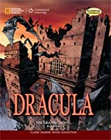 Dracula: Classic Graphic Novel Collection (Classic Graphic Novels) by Classical Comics(2012-06-26)