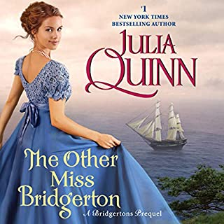 The Other Miss Bridgerton Titelbild