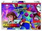 Mazinger Z Box 7. [DVD]