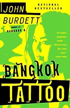 Bangkok Tattoo  A Royal Thai Detective Novel  2