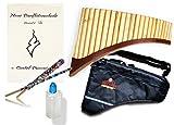Kit per flauto di pan Plaschke/ Italy