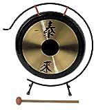 bsx 806352 gong cinese, diametro 30 cm